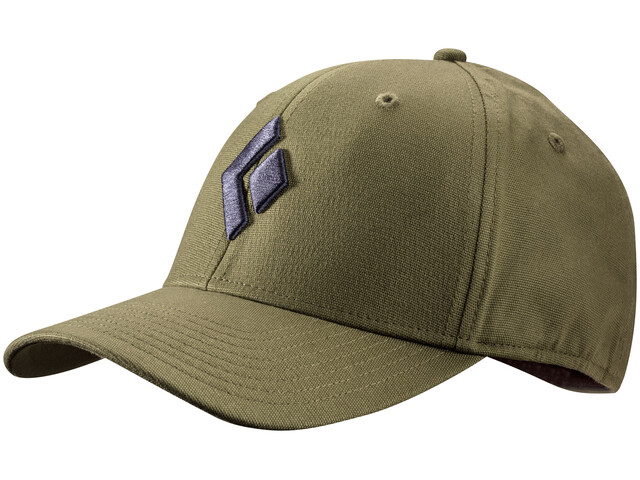 Black Diamond BD Logo Hat Burnt Olive